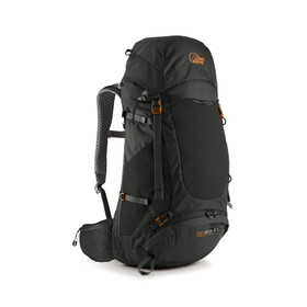 Lowe Alpine M's AirZone Trek+ 45:55 Backpack Black